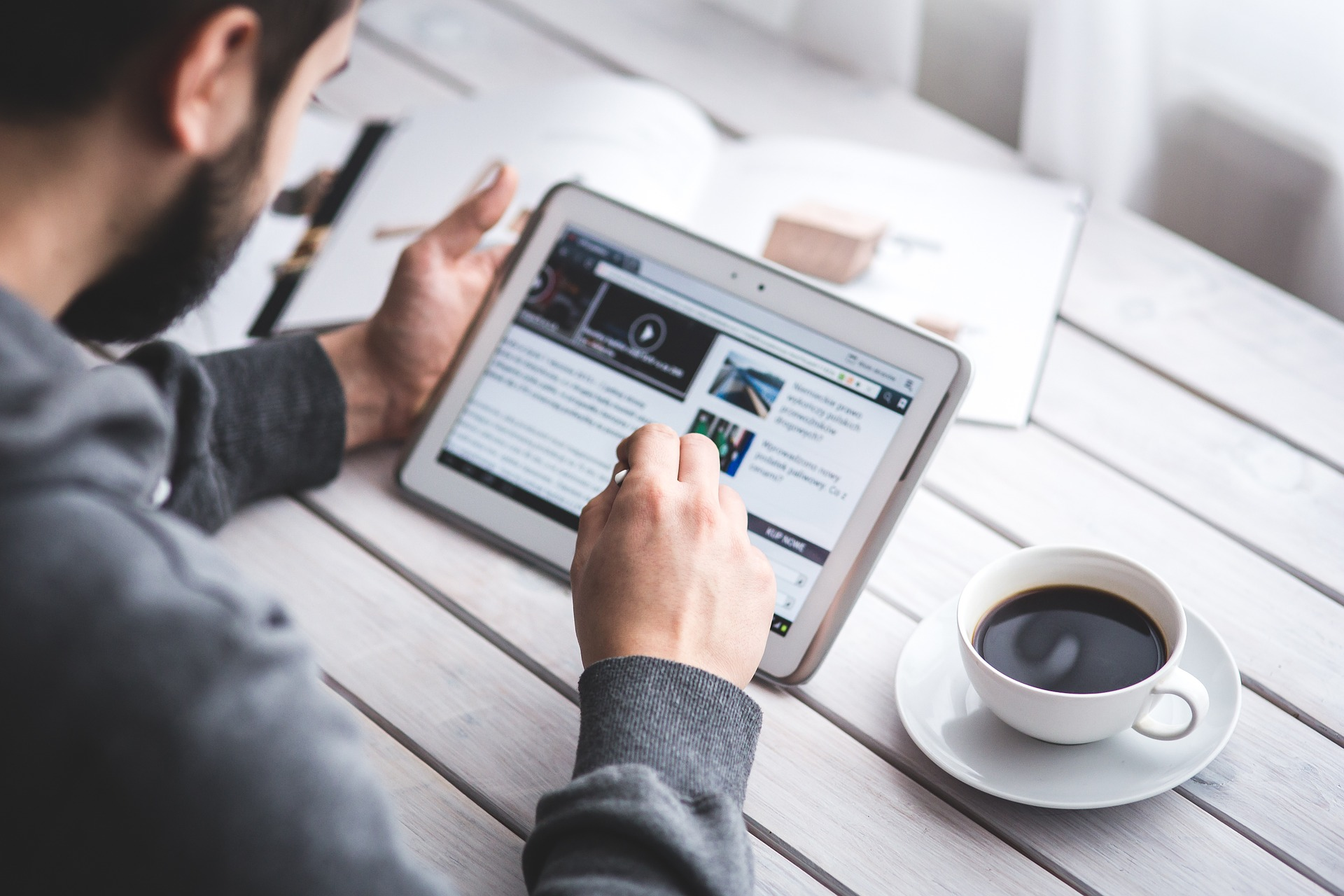¿Qué tan digital es tu compañía?