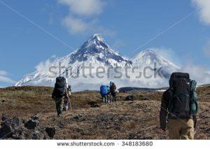 WSI Trekking Image