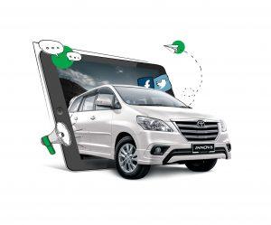 Toyota - WSI Case Study Image