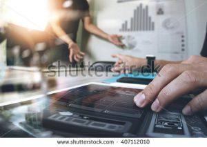 WSI Work Process Image