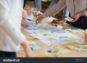 WSI Stock Image Teamwork