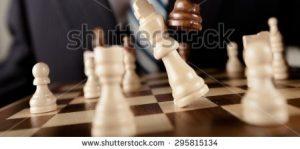WSI Stock Photo Chess