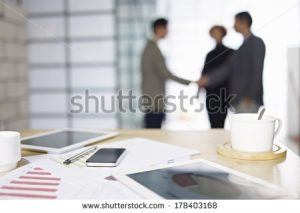 WSI Stock Photo Meetings