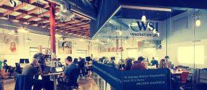 WSI Innovation Lab Image