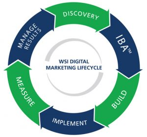 WSI Lifecycle - Proven Methodology