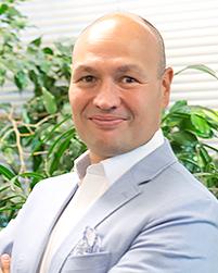 Daniel Lattanzio WSI VP Franchise Development