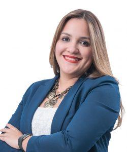 María Then