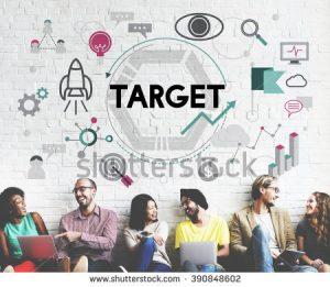 Marketing Target Image