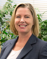 Valerie Brown-Dufour WSI COO