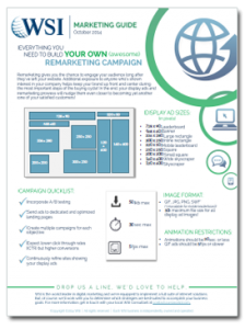 WSI Advertising Resources Image
