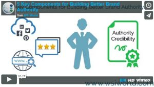 WSI Brand Authority Image