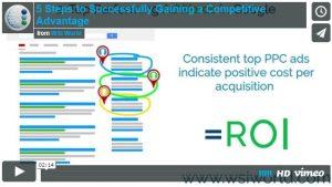 WSI Competitive Advantage Image