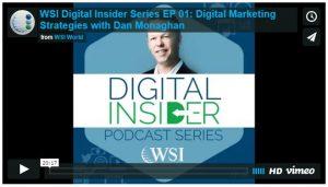 Digital Insider Poscast Series Image