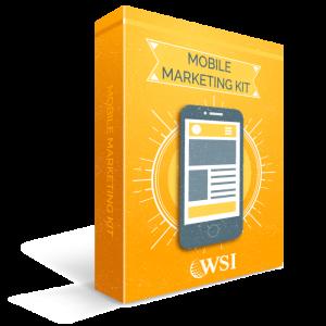 Mobile Marketing Kit Image