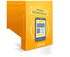 WSI Mobile Marketing Kit Image