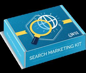 WSI Search Marketing Kit Image