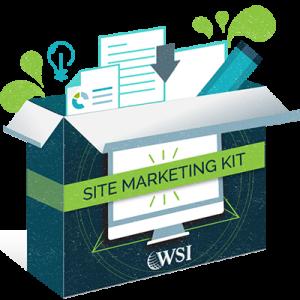 WSI Site Marketing Kit Image