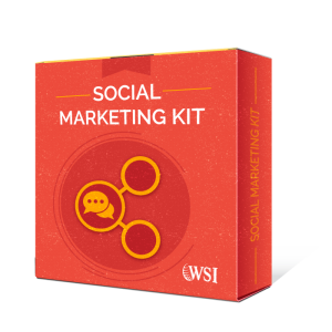 Social Marketing Kit Image