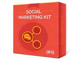 WSI Social Media Marketing Kit Image