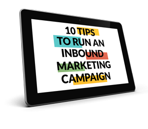 WSI How-to Guide - 10 Tips to Run an Inbound Marketing Campaign