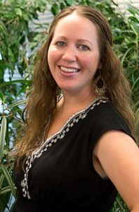 Cheryl Baldwin - WSI Marketing Director Image
