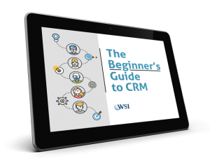 Beginner's CRM Guide Image