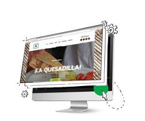Gastronomía Mexicana - Caso de estudio