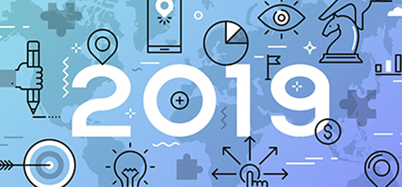 Predicciones 2019 marketing digital