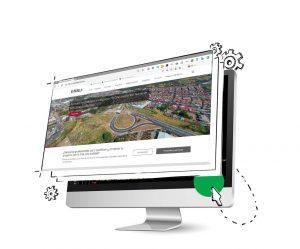 Grupo Estrella website