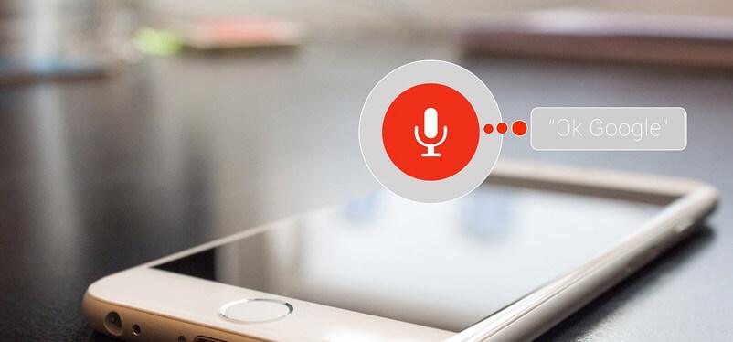 ¿Cómo la búsqueda por voz cambiará el Mercado Digital?