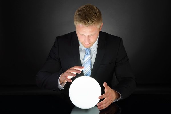 Forecasting 2017 and Beyond: 5 Marketing Predictions