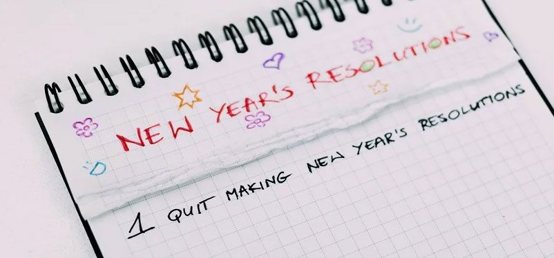 Recursos clave para mantener sus resoluciones profesionales de año nuevo bajo control