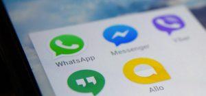 Un cuarto de la población del planeta usa WhatsApp