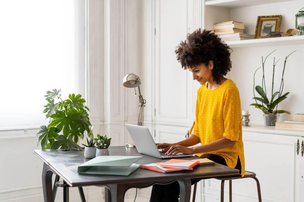 5 consejos para mejores videollamadas mientras trabajas en casa