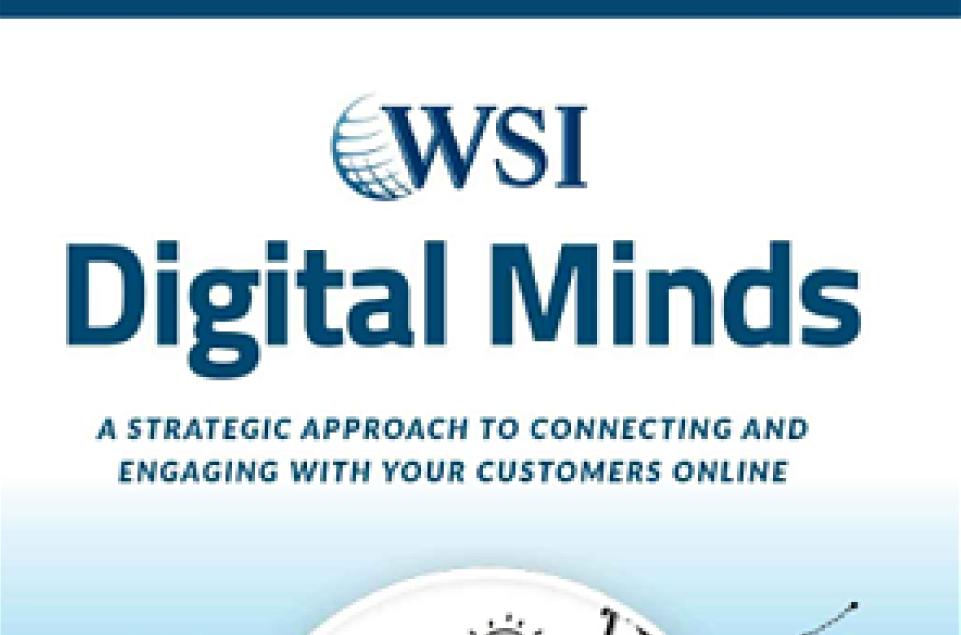 """Su primer vistazo al nuevo libro """"Mentes Digitales"""" de WSI"""
