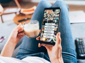 Delivery Marketing para Restaurantes