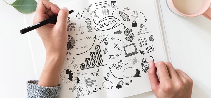 Construye una estrategia efectiva para hacer crecer tu negocio