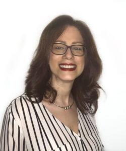 Isabel Mendizabal