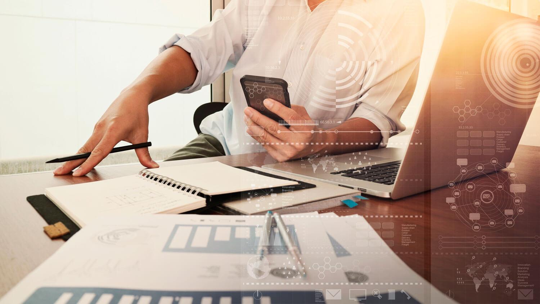 ¿Qué es el análisis digital de la competencia?