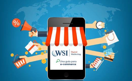 Una guía para e-commerce: Primera parte – Estrategia de negocios