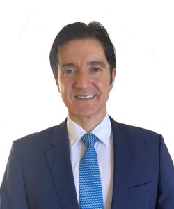 Enrique García