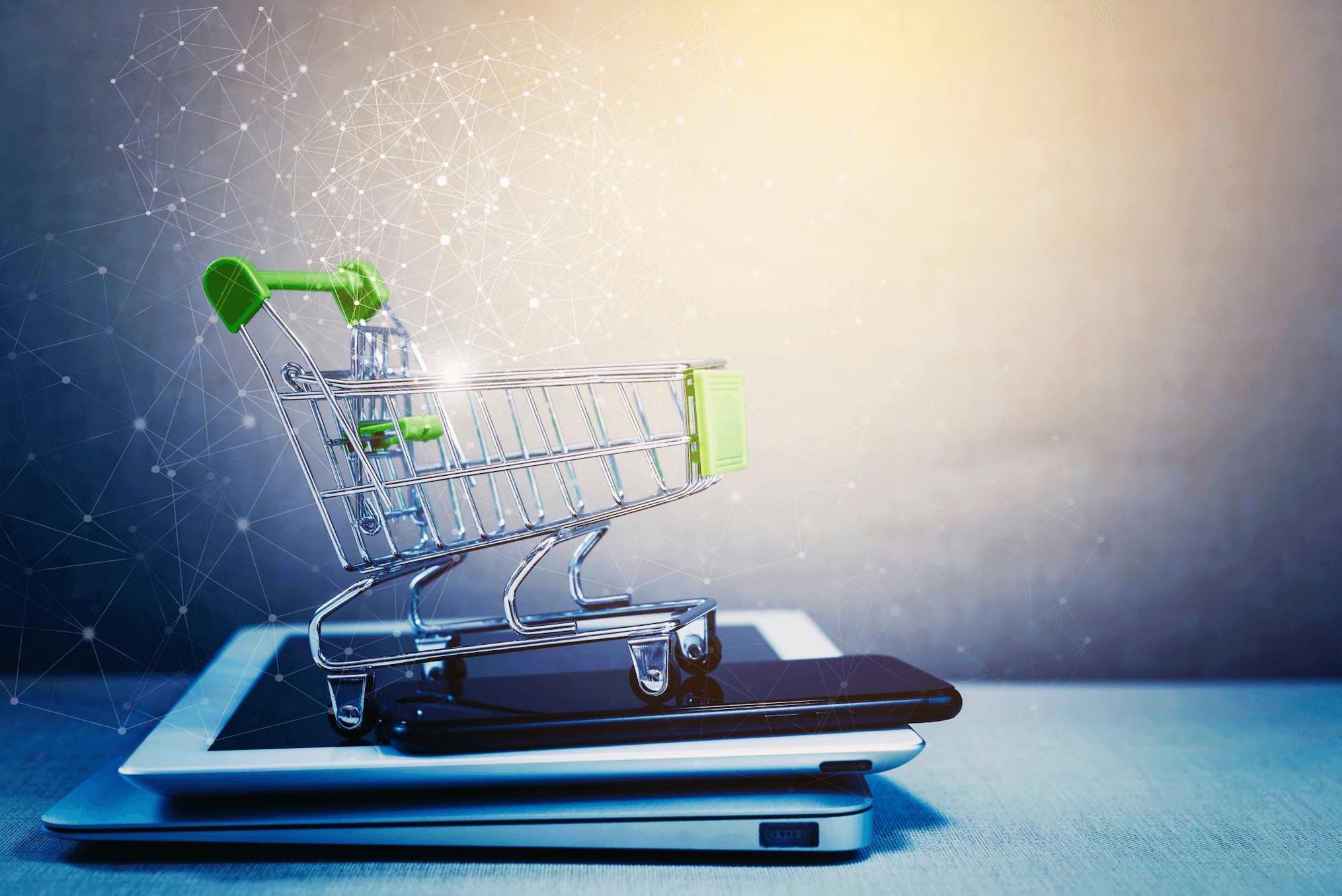 Mejore la experiencia de su sitio web de comercio electrónico